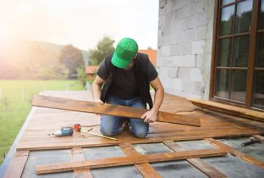 Erweiterte Förderung für Handwerkerleistungen